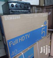 New Samsung 40 Inches Full HD Digital Satellite LED TV | TV & DVD Equipment for sale in Greater Accra, Accra Metropolitan
