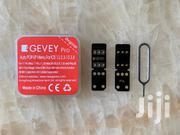 Gevey Sims | Accessories for Mobile Phones & Tablets for sale in Ashanti, Kumasi Metropolitan