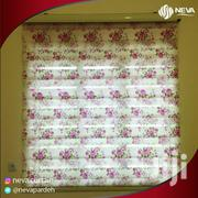 Flowery Zebra Curtains | Home Accessories for sale in Northern Region, Tamale Municipal