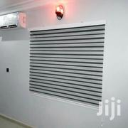 Cream And Black Zebra Blinds | Home Accessories for sale in Northern Region, Tamale Municipal