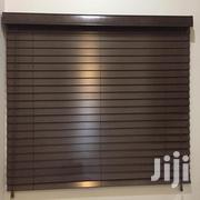 Brown Zebra Blinds | Home Accessories for sale in Northern Region, Tamale Municipal