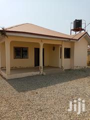 Executive 2 Bedroom Self Compound House at Estate Junction. | Houses & Apartments For Rent for sale in Central Region, Awutu-Senya