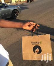 A5 Brown Paper Bags | Meals & Drinks for sale in Greater Accra, Accra new Town