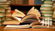 Thesis Support And Academic Writing | Other Services for sale in Greater Accra, Adenta Municipal