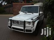 New Mercedes-Benz G-Class 2017 White | Cars for sale in Greater Accra, Accra Metropolitan