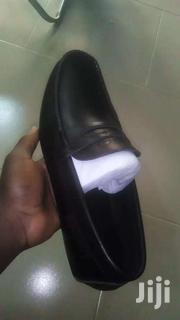 Clarks Black Loafer | Shoes for sale in Greater Accra, Nii Boi Town