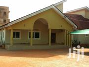 Nice 4 Bedroom Self Compound at East Legon | Houses & Apartments For Rent for sale in Greater Accra, East Legon