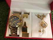 Jewelry Set For Women   Watches for sale in Greater Accra, Dansoman