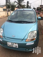 Daewoo Matiz 2008 Green | Cars for sale in Greater Accra, Teshie new Town