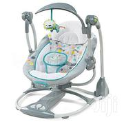 Electric Baby Swing | Children's Gear & Safety for sale in Greater Accra, Tema Metropolitan