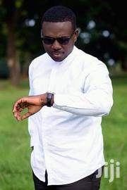 Polo Short Neck Long Sleeve | Clothing for sale in Greater Accra, Adenta Municipal