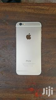 Apple iPhone 6 64 GB Silver | Mobile Phones for sale in Greater Accra, Agbogbloshie