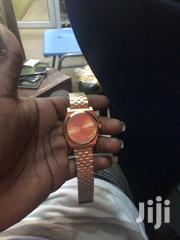 Nixion Watch Gold | Watches for sale in Greater Accra, Darkuman