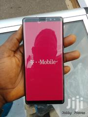 Samsung Galaxy Note 8 64 GB Black | Mobile Phones for sale in Ashanti, Kumasi Metropolitan