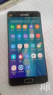 Samsung Galaxy A7 16 GB Gold | Mobile Phones for sale in Greater Accra, Kwashieman