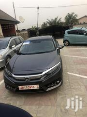 Honda Civic 2016 Black | Cars for sale in Greater Accra, Accra Metropolitan