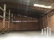 Warehouse For Rent In Tema (Close To The Port) | Commercial Property For Rent for sale in Greater Accra, Tema Metropolitan