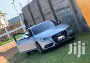 Audi A4 2013 2.0T Tiptronic Silver | Cars for sale in Greater Accra, Osu