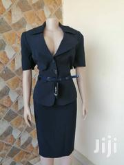 Black Suit..Long Sleeve N Short Sleeve | Clothing for sale in Greater Accra, Tesano