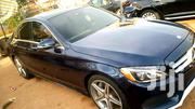Mercedes-Benz C300 2017 Blue | Cars for sale in Greater Accra, Ga East Municipal