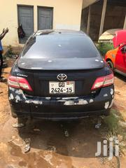 Toyota Camry 2011 Black | Cars for sale in Greater Accra, Accra Metropolitan