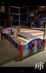 Kids Frozen Bed | Children's Furniture for sale in Greater Accra, Agbogbloshie