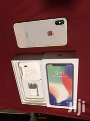 Apple iPhone X 256 GB White | Mobile Phones for sale in Greater Accra, Airport Residential Area