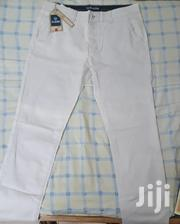 Brand New Off White Size 34 Coloured Trousers | Clothing for sale in Ashanti, Kumasi Metropolitan