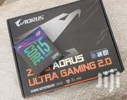 Intel 9600k I5 Plus Aorus Ultra Gaming | Computer Hardware for sale in Greater Accra, Achimota