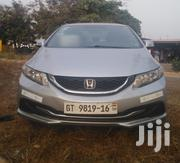 Honda Civic 2013 Sedan LX Silver | Cars for sale in Greater Accra, Tema Metropolitan