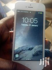 New Apple iPhone 5 32 GB White | Mobile Phones for sale in Brong Ahafo, Tano North