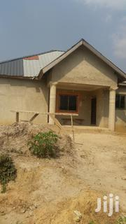 A Single Room Self Contained On A Half Land | Houses & Apartments For Sale for sale in Ashanti, Kumasi Metropolitan