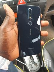 New Nokia 6.1 Plus (X6) 64 GB Black | Mobile Phones for sale in Greater Accra, Akweteyman