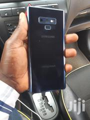 New Samsung Galaxy Note 9 512 GB Black | Mobile Phones for sale in Greater Accra, Akweteyman