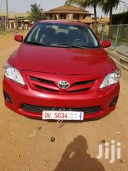 2012 Toyota Corolla | Cars for sale in Greater Accra, Agbogbloshie