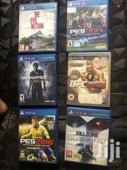 Ps4 Cd Plates | Video Games for sale in Greater Accra, Accra new Town
