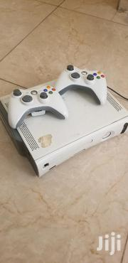 Xbox 360 120g With Two Pads   Video Game Consoles for sale in Greater Accra, Accra Metropolitan
