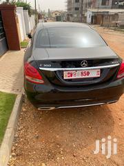 New Mercedes-Benz C300 2016 Black | Cars for sale in Greater Accra, Tema Metropolitan