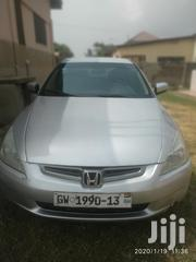 Honda Accord 2005 2.4 Type S Automatic White | Cars for sale in Greater Accra, Nungua East