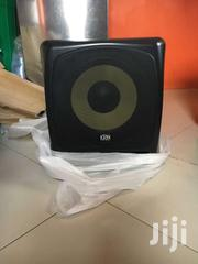 "KRK K12S 12"" POWERED SUB WOOFER (EX DEMO) 