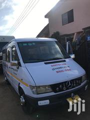 Mercedes-Benz Sprinter 2005 311CDI White | Buses & Microbuses for sale in Greater Accra, Tema Metropolitan