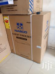Nasco 142 Ltrs Chest Freezer | Kitchen Appliances for sale in Greater Accra, Achimota