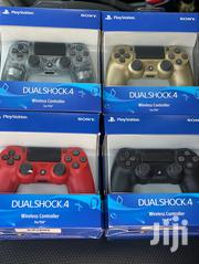 2nd Edition Original Ps4 Controllers | Video Game Consoles for sale in Greater Accra, Nungua East