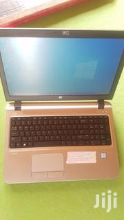 Laptop HP ProBook 450 G3 8GB Intel Core i5 HDD 500GB | Laptops & Computers for sale in Greater Accra, Kokomlemle