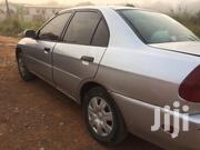 Mitsubishi Mirage 2001 Gray | Cars for sale in Ashanti, Kumasi Metropolitan