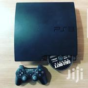 PS3 Slim With 7games And 2pads | Video Game Consoles for sale in Ashanti, Kumasi Metropolitan