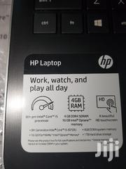 New Laptop HP 4GB Intel Core i5 1T | Laptops & Computers for sale in Greater Accra, Darkuman