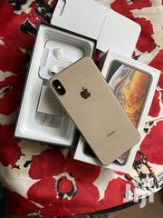 New Apple iPhone XS Max 512 GB Gold   Mobile Phones for sale in Greater Accra, Airport Residential Area