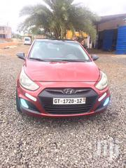 Hyundai Accent 1.5 CRDi 2009 Red | Cars for sale in Greater Accra, Achimota