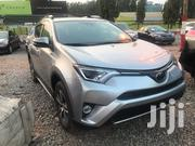 Toyota RAV4 XLE AWD (2.5L 4cyl 6A) 2017 Silver | Cars for sale in Greater Accra, Dansoman